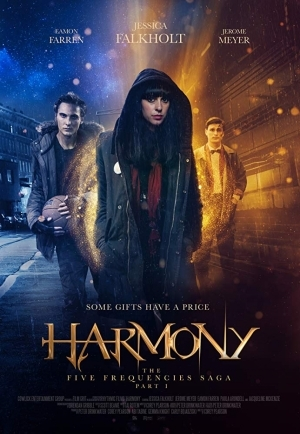 Harmony (2018)